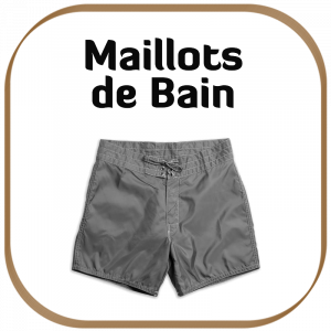 Maillots de Bain